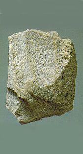 Rock Types Quartzite